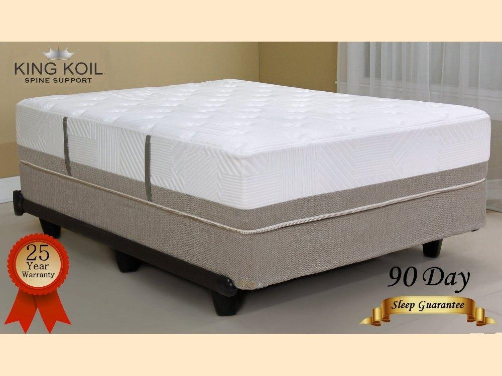 King Koil Mattresses