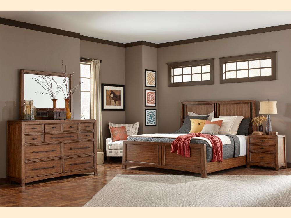 Winslow Park Bedroom