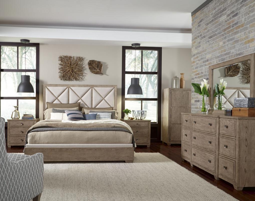 Bridgewater Bedroom