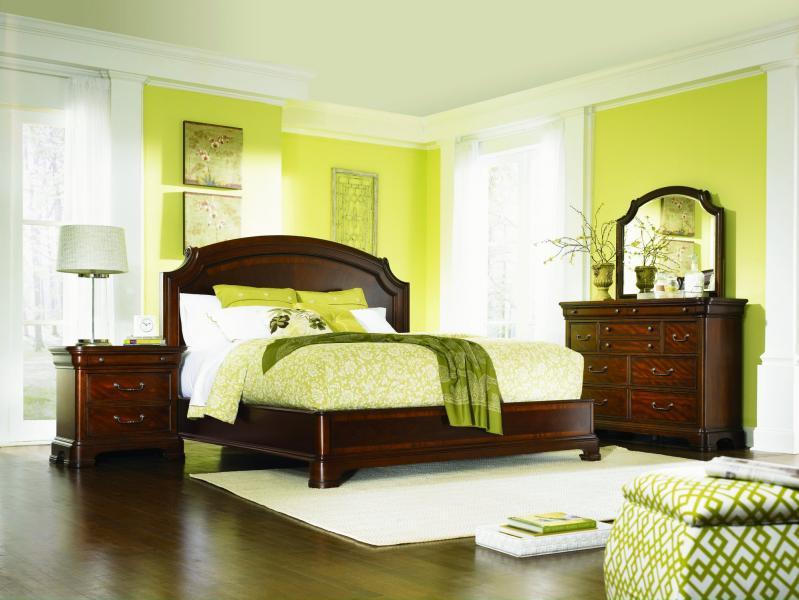 Evolution Bedroom Image 1
