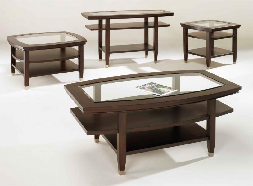 Northern Lights Occasional Tables Image 1