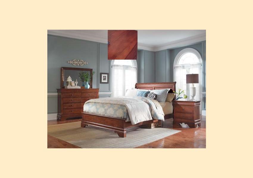 Chateau Royale Bedroom Image 1