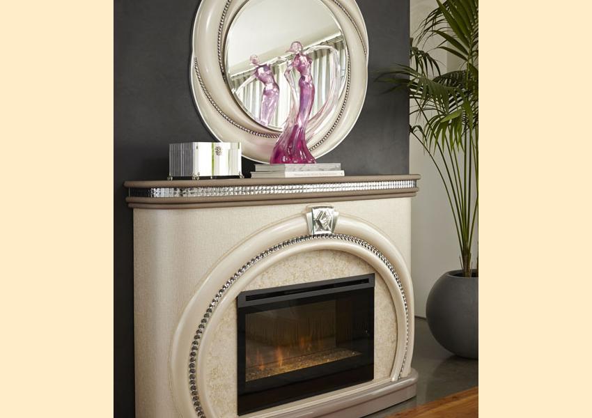 Overture Fireplace Image 1