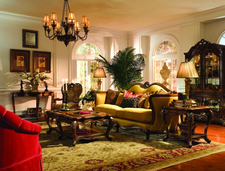 Palais Royale Occasional Tables Image 2