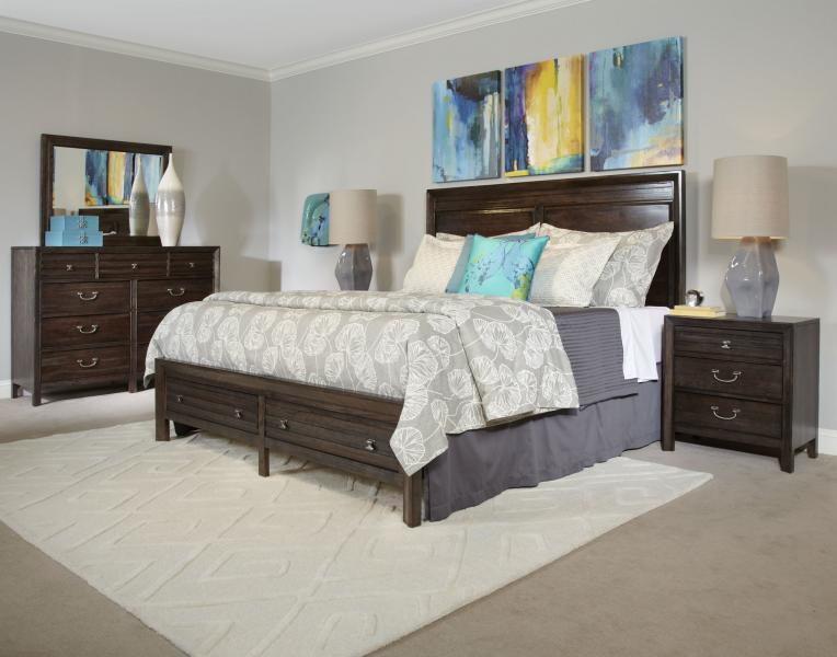 Montreat Bedroom Image 1