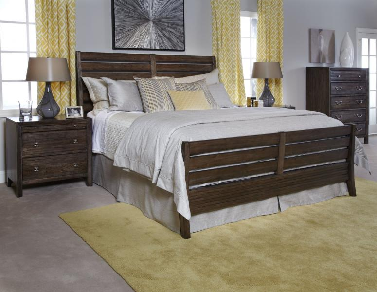 Kincaid Montreat Bedroom Collection