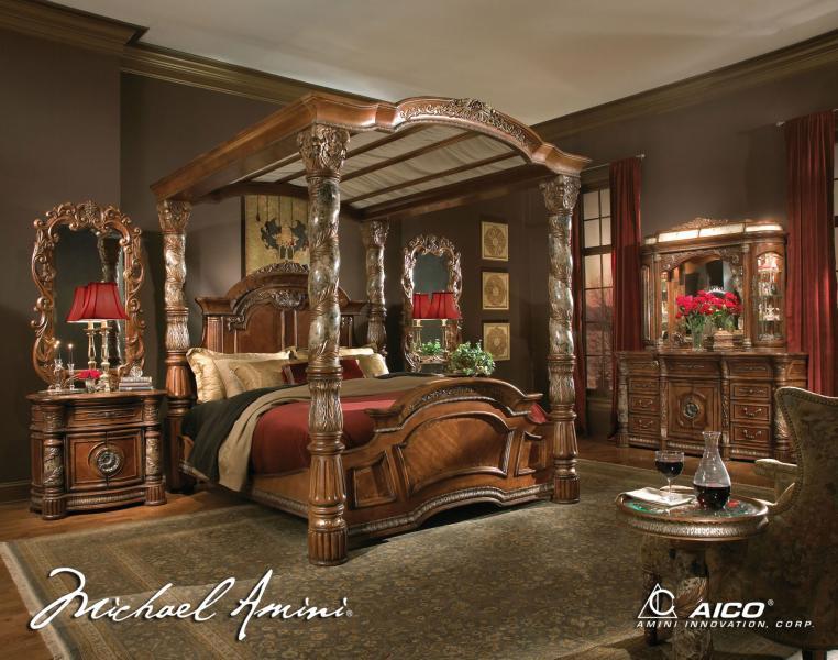 Villa Valencia Bedroom Image 2