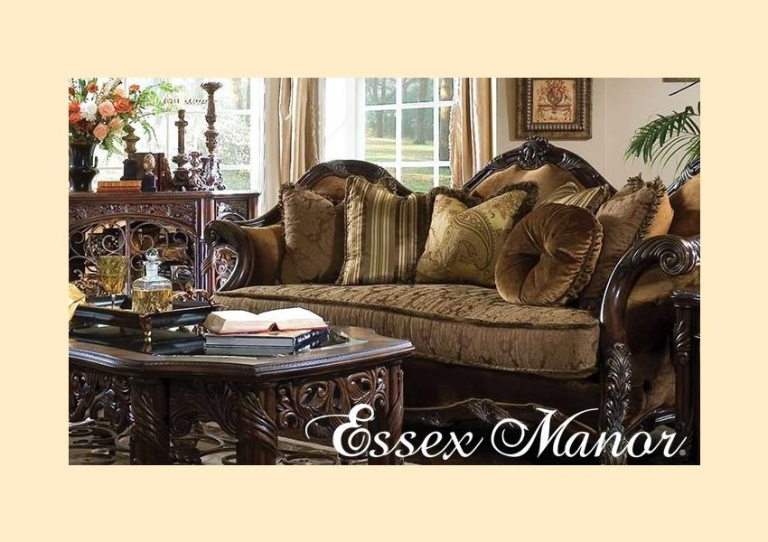 Essex Manor Upholstery Image 1