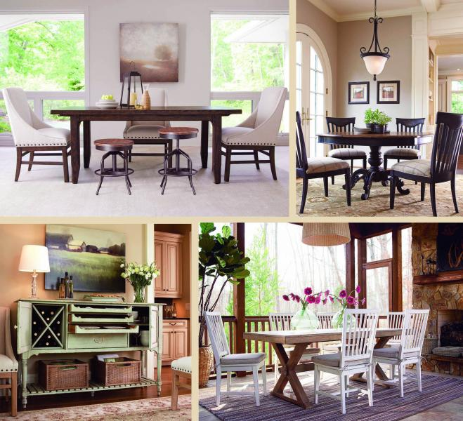 Great Rooms Dining Image 1