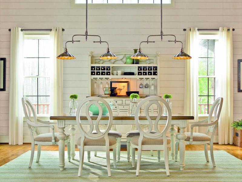Summer Hill-Cotton Dining Image 1