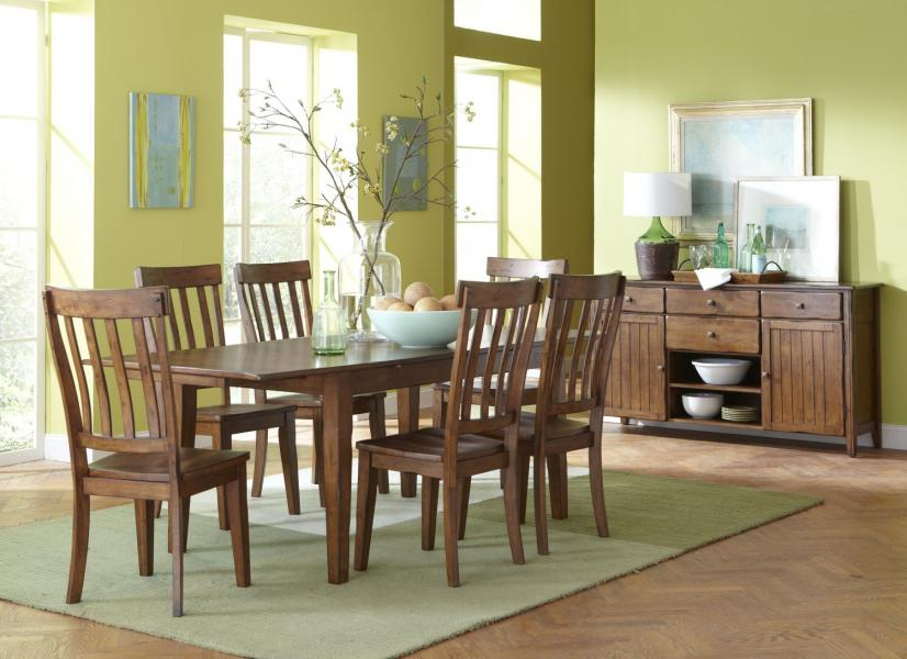 Overland-Casual Dining Image 1