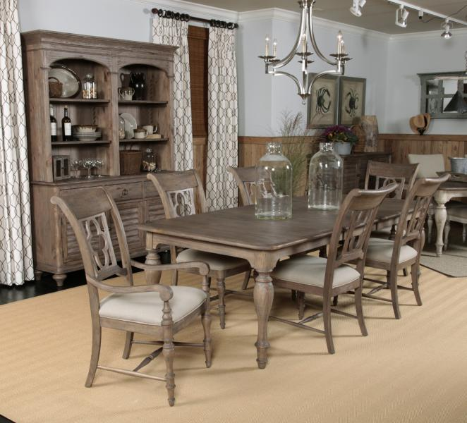 Weatherford Dining-Heather Image 1