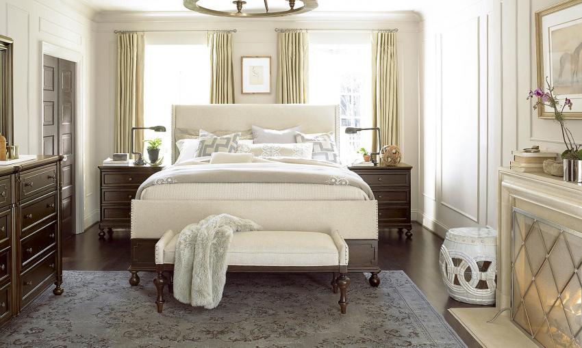 Proximity Bedroom Image 1