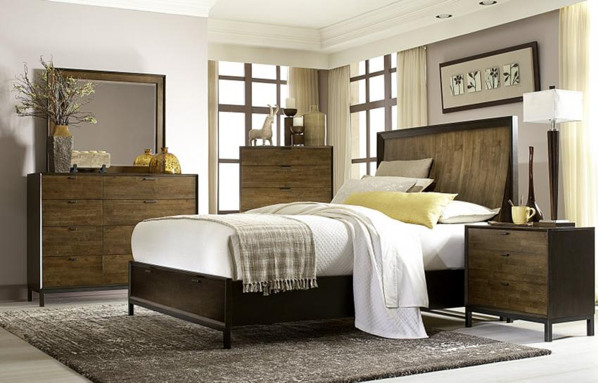 Kateri Bedroom Image 1