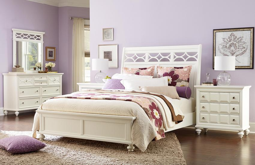 Lynn Haven Bedroom Image 1