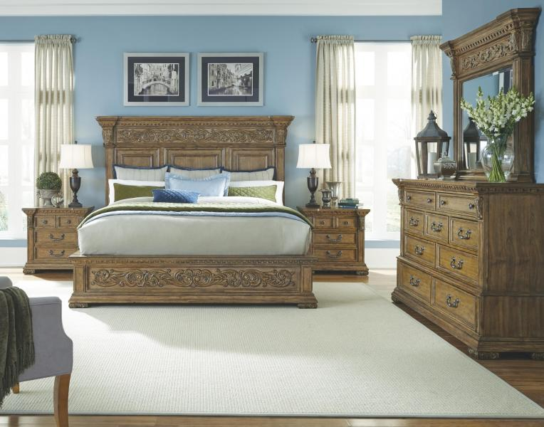 Stratton Bedroom Image 1