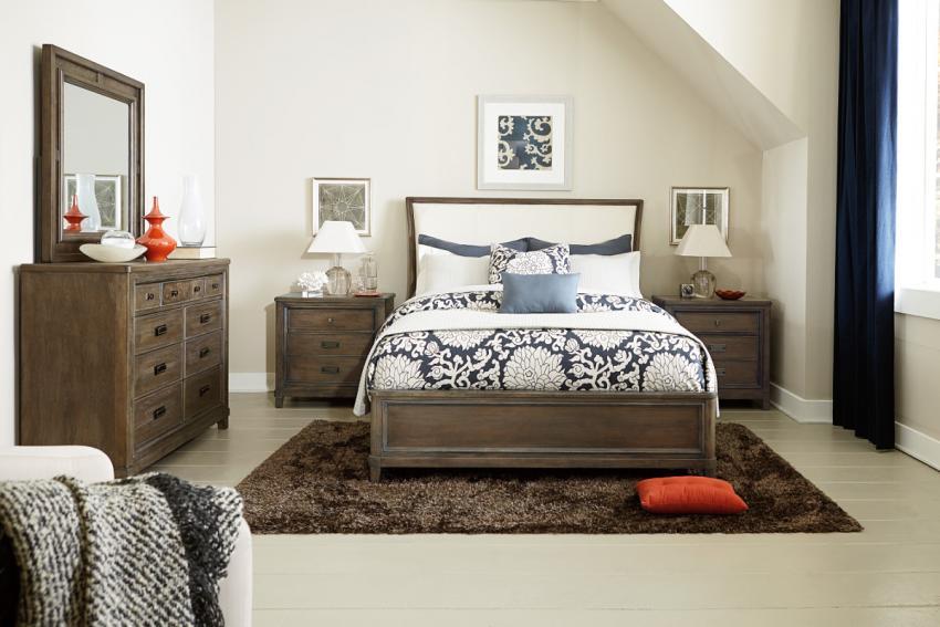 Park Studio Bedroom Image 1