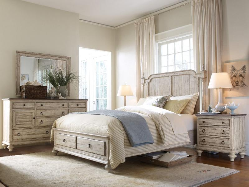 Weatherford Bedroom-Cornsilk Image 2