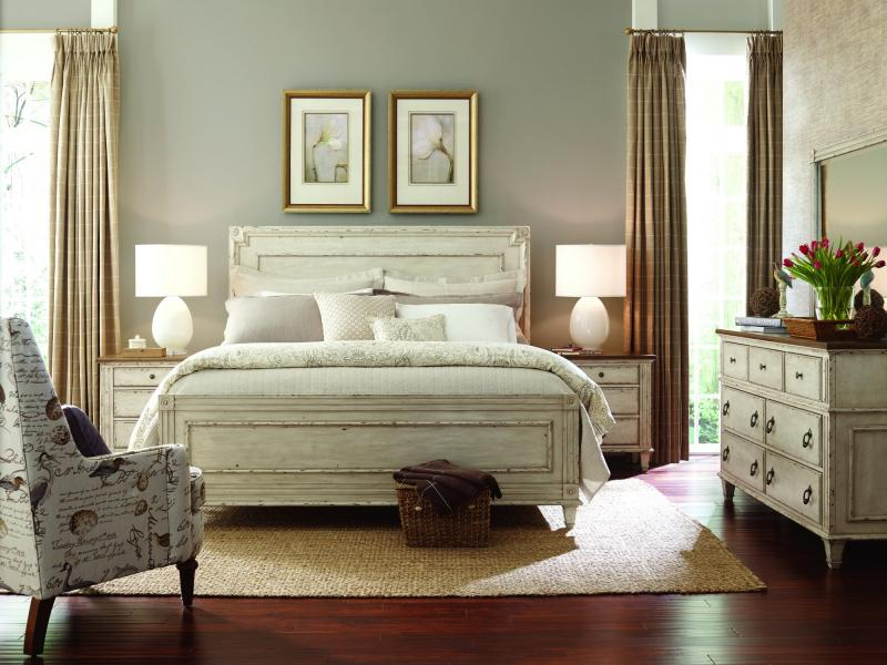 American Drew Southbury Bedroom Collection