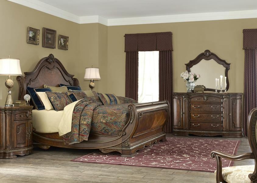 Bella Veneto Bedroom Image 1
