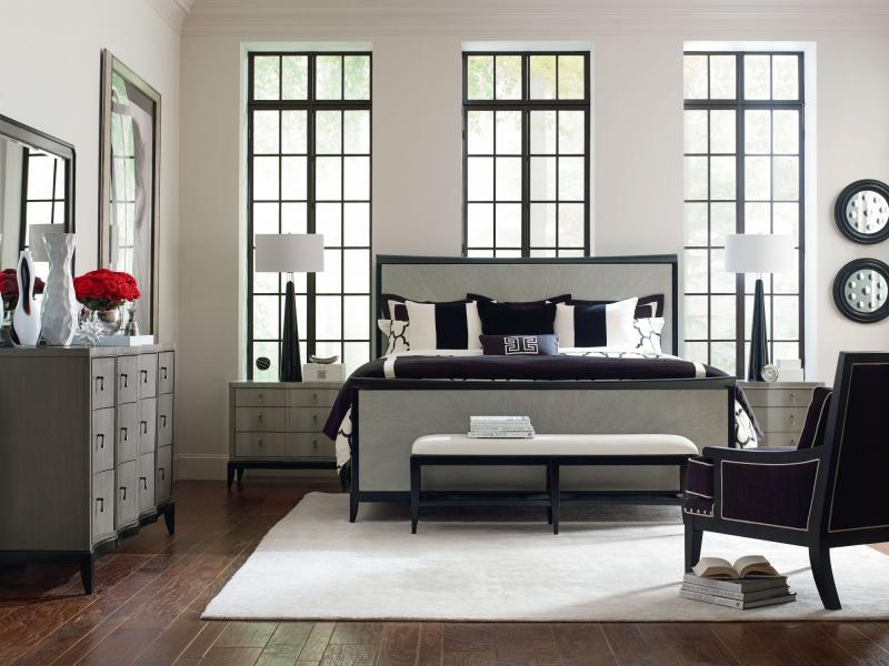 Symphony Bedroom Image 1