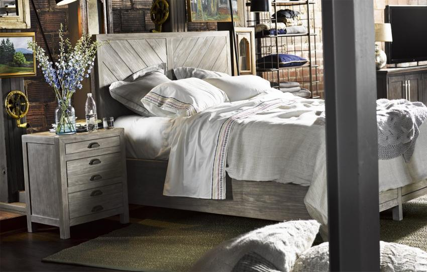 Curated Greystone- Bedroom Image 1