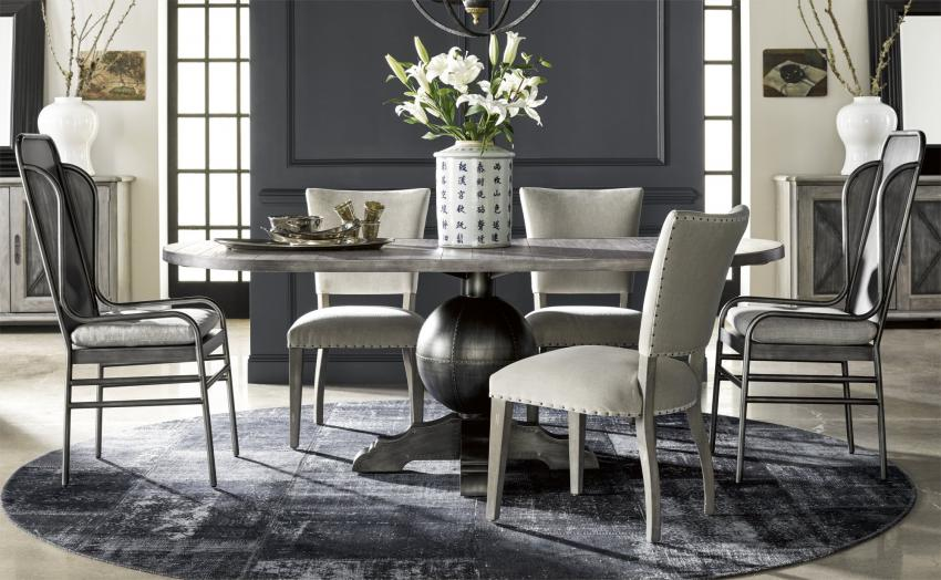 Curated Greystone- Dining Image 1