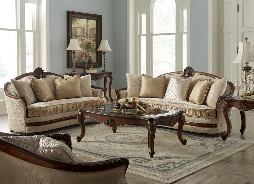 Bella Veneto Upholstery Image 1