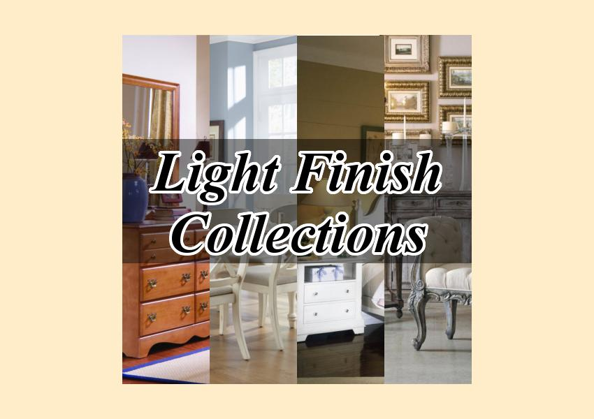 Light Finish Collections Image 1
