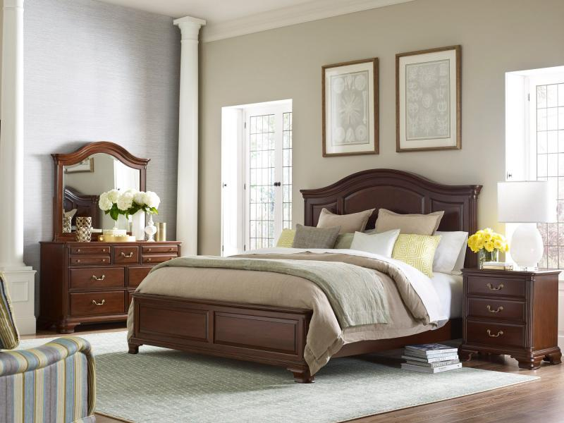 Kincaid Hadleigh Bedroom Collection