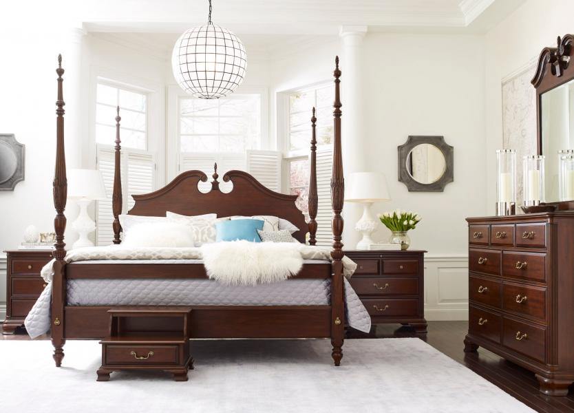 Kincaid Hadleigh Bedroom Collection