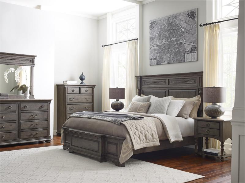 Greyson Bedroom Image 1