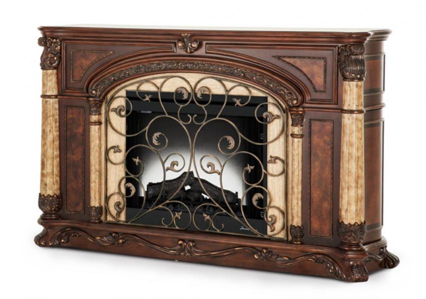 Victoria Palace Fireplace Image 1