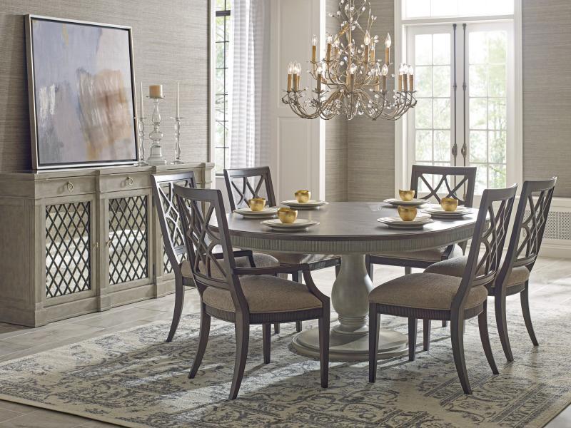 American Drew Savona Dining Collection