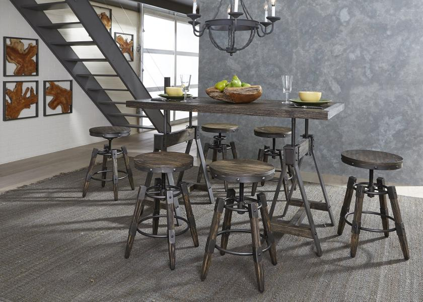 Liberty Pineville Dining Collection