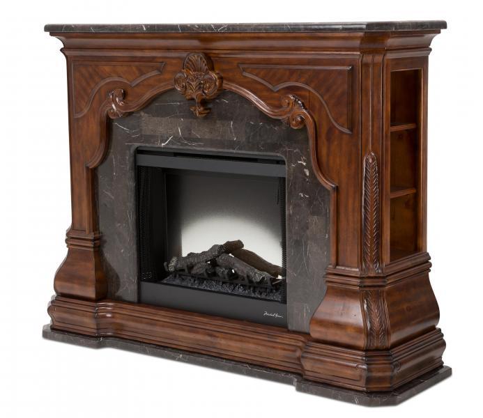 Tuscano-Melange Fireplace Image 1
