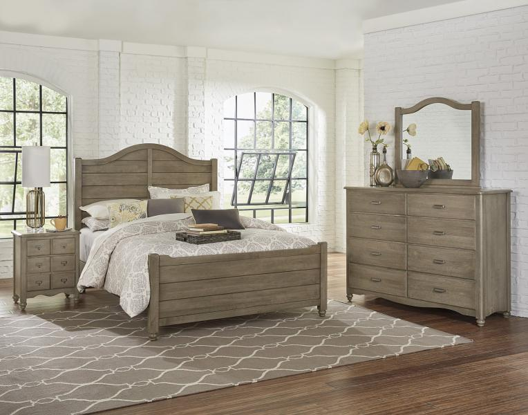 American Maple-Rustic Grey Image 1