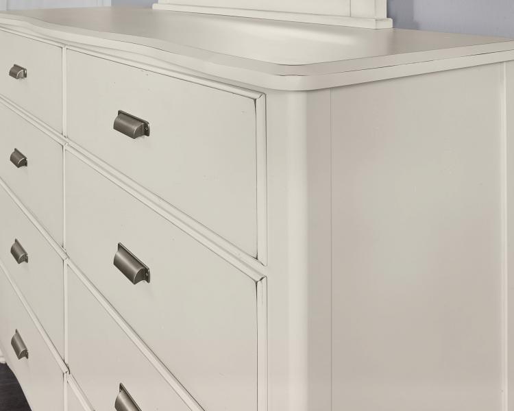 American Maple-Dusky White Image 3