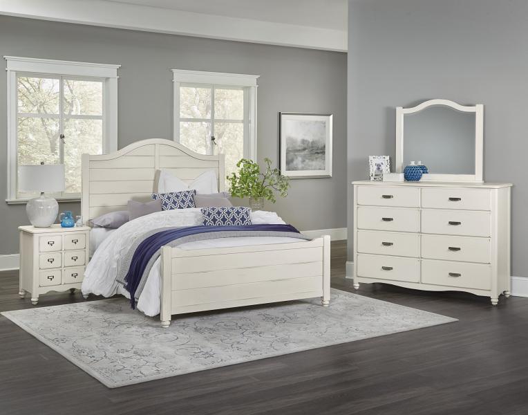 American Maple-Dusky White Image 2