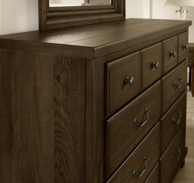 American Oak-Molasses Oak Image 3