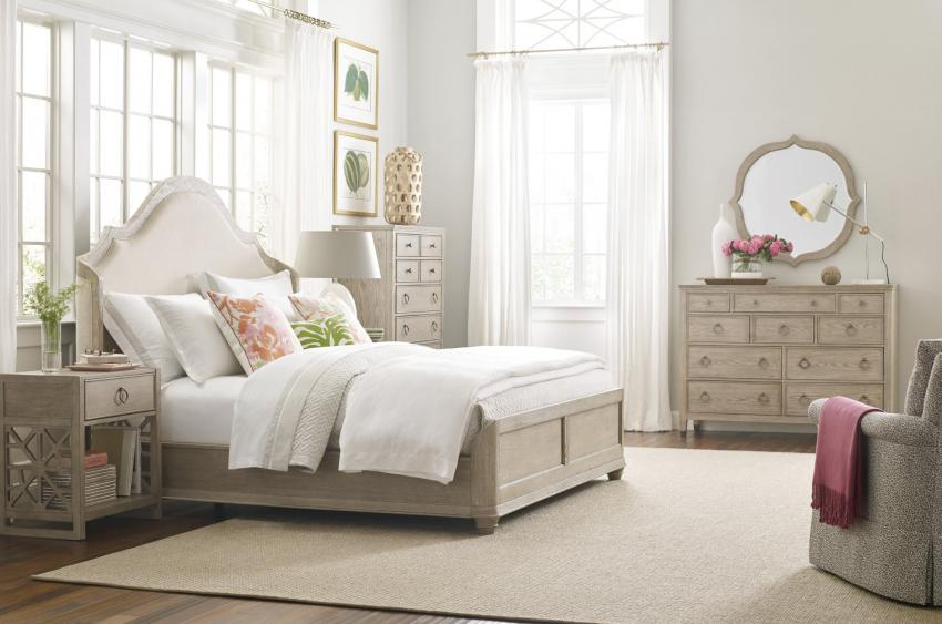 Vista Bedroom Image 1