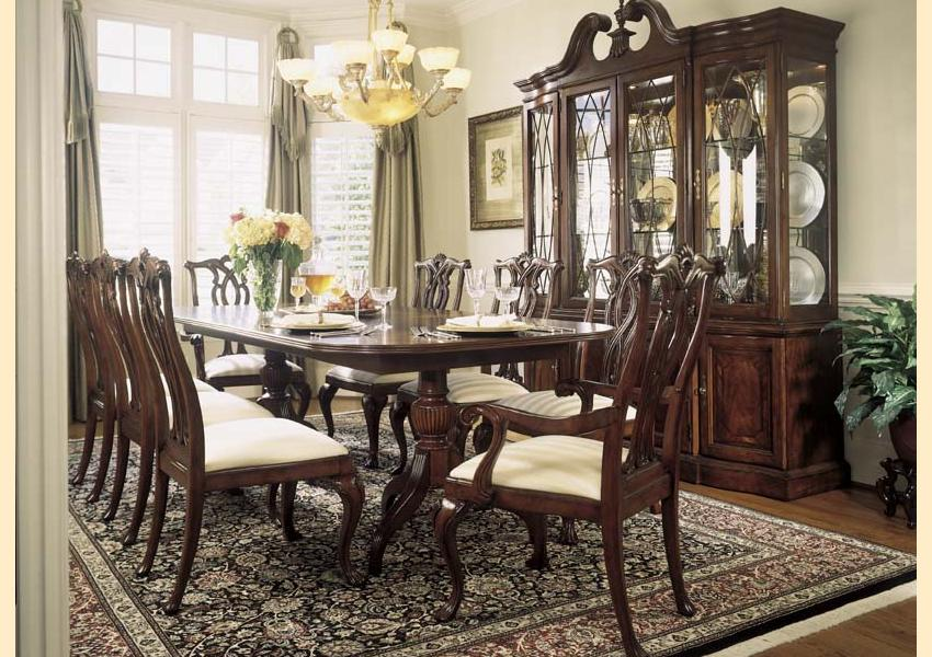 American Drew Cherry Grove 45th Dining Room Collection