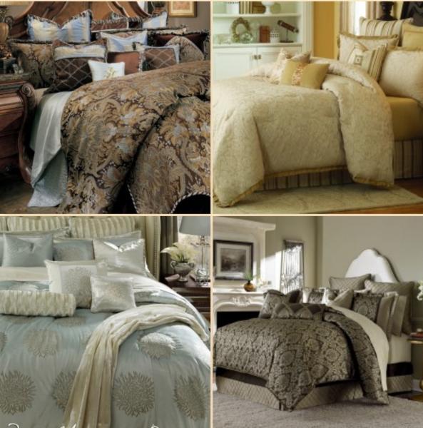 Aico Comforter Sets Image 2