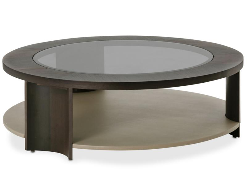 21 Cosmopolitan-Taupe Occasional Image 1