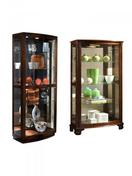 Curio Cabinet Image 1