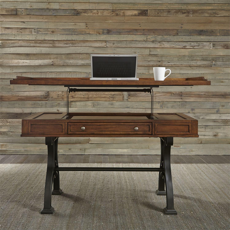 Lift Top Writing Desk - Arlington House Office - Home ...