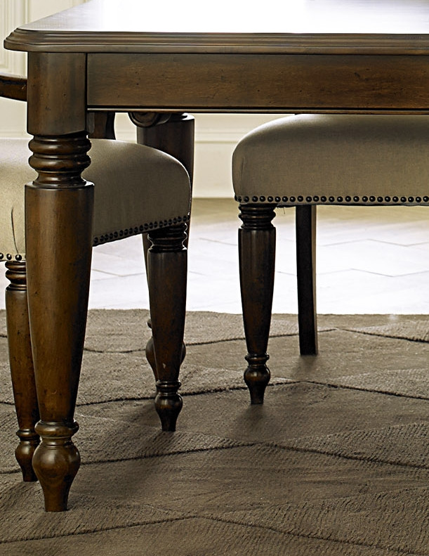 Liberty Cotswold Rectangular Leg Table W 1 18 Inch