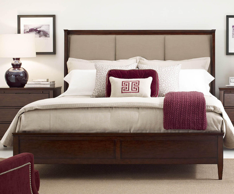 Queen spectrum bed