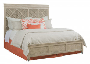 Cal-King Altamonte Bed
