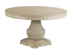 Largo Round Dining Table